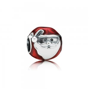 Jolly Father Christmas Charm - Pandora PL