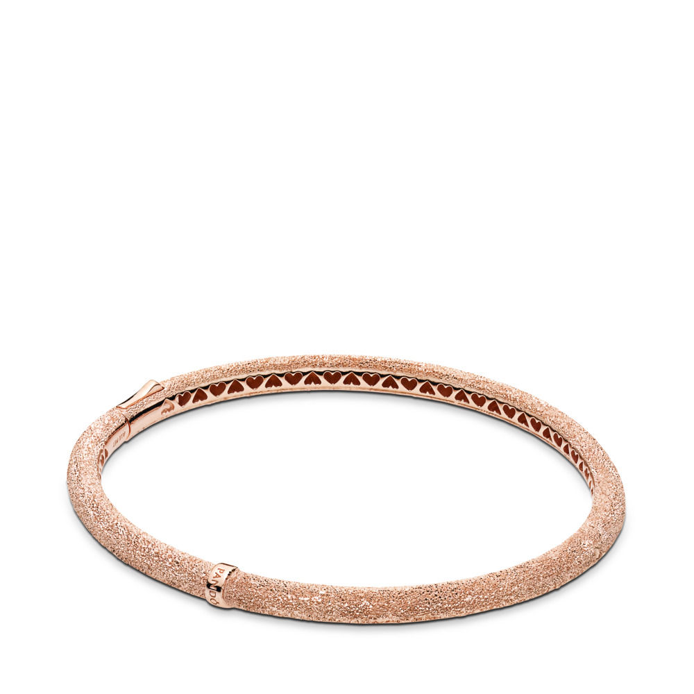 bransoletka bangle pandora rose 587915